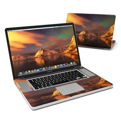 MacBook Pro 17in Skin - Star Struck