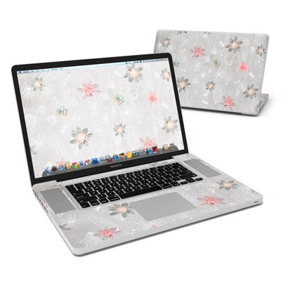 MacBook Pro 17in Skin - Sweet Nectar