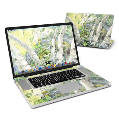 MacBook Pro 17in Skin - Taurus