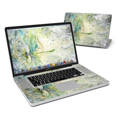MacBook Pro 17in Skin - Transition