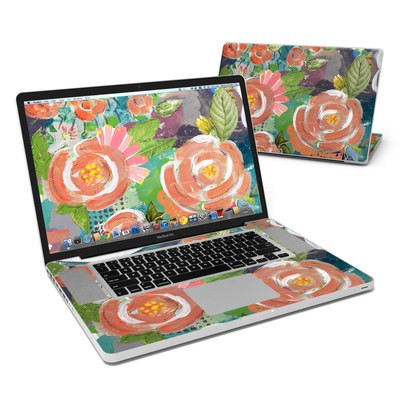 MacBook Pro 17in Skin - Wild and Free