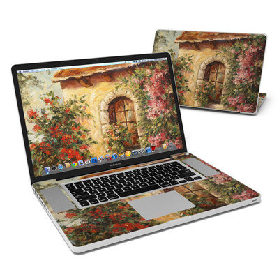 MacBook Pro 17in Skin - The Window