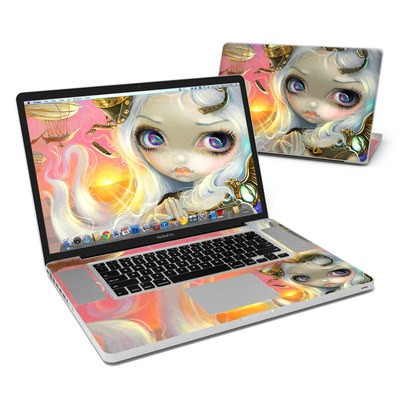 MacBook Pro 17in Skin - Windswept