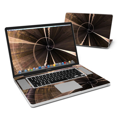 MacBook Pro 17in Skin - Wall Of Sound