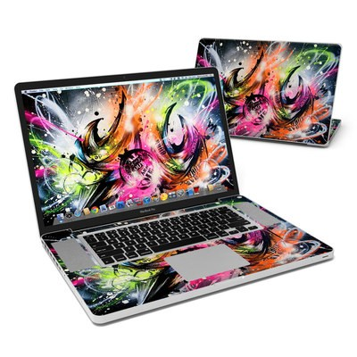 MacBook Pro 17in Skin - You