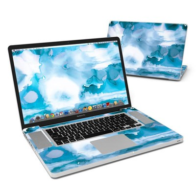 MacBook Pro 17in Skin - Zephyr