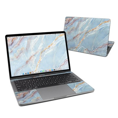 MacBook Pro 13 (2020) Skin - Atlantic Marble