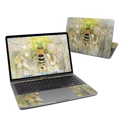 MacBook Pro 13 (2020) Skin - Honey Bee
