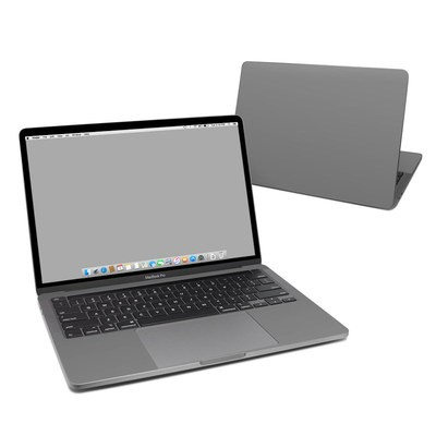 MacBook Pro 13 (2020) Skin - Solid State Grey