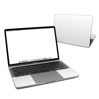 MacBook Pro 13 (2020) Skin - Solid State White