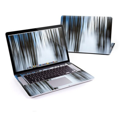 MacBook Pro Retina 13in Skin - Abstract Forest