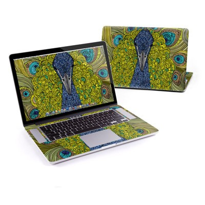 MacBook Pro Retina 13in Skin - Alexis