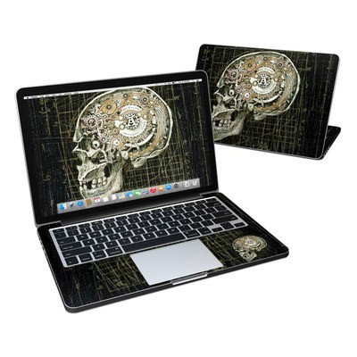 MacBook Pro Retina 13in Skin - Anima Autonima