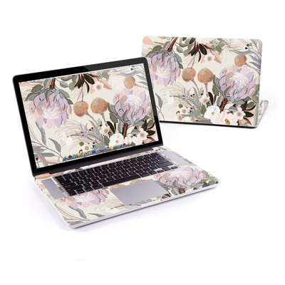 MacBook Pro Retina 13in Skin - Antonia