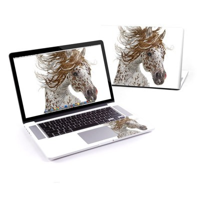 MacBook Pro Retina 13in Skin - Appaloosa