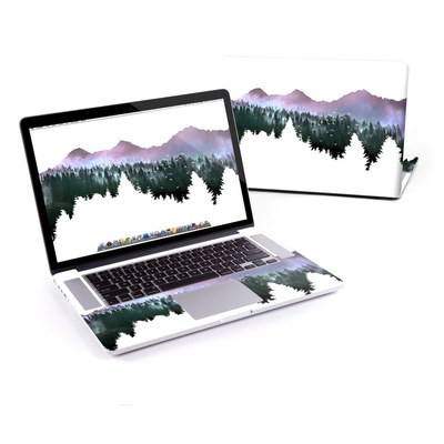 MacBook Pro Retina 13in Skin - Arcane Grove