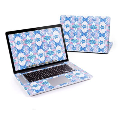 MacBook Pro Retina 13in Skin - Aruba