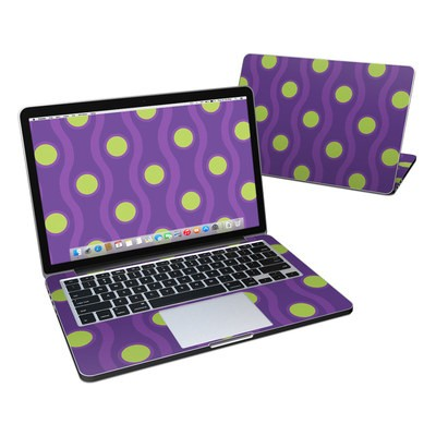 MacBook Pro Retina 13in Skin - Atomic