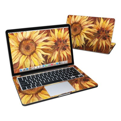 MacBook Pro Retina 13in Skin - Autumn Beauty
