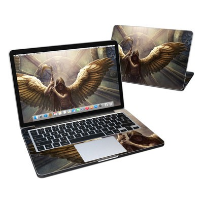 MacBook Pro Retina 13in Skin - Azrael