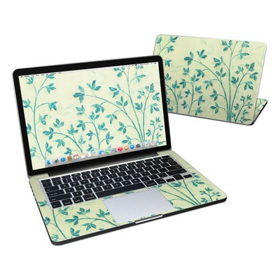 MacBook Pro Retina 13in Skin - Beauty Branch