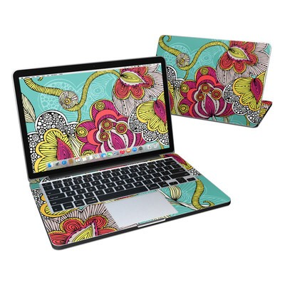 MacBook Pro Retina 13in Skin - Beatriz