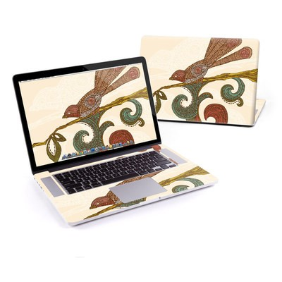 MacBook Pro Retina 13in Skin - Bird Happiness