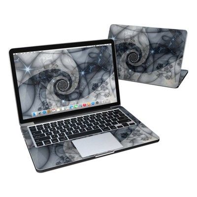 MacBook Pro Retina 13in Skin - Birth of an Idea
