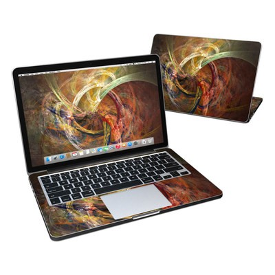 MacBook Pro Retina 13in Skin - Blagora