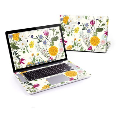 MacBook Pro Retina 13in Skin - Bretta