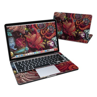 MacBook Pro Retina 13in Skin - C-Pods