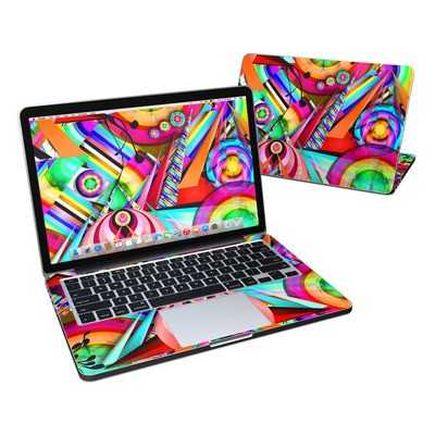 MacBook Pro Retina 13in Skin - Calei