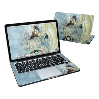 MacBook Pro Retina 13in Skin - Capricorn