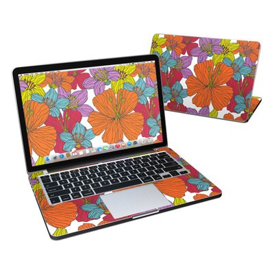 MacBook Pro Retina 13in Skin - Cayenas