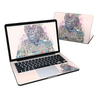 MacBook Pro Retina 13in Skin - Ceremony