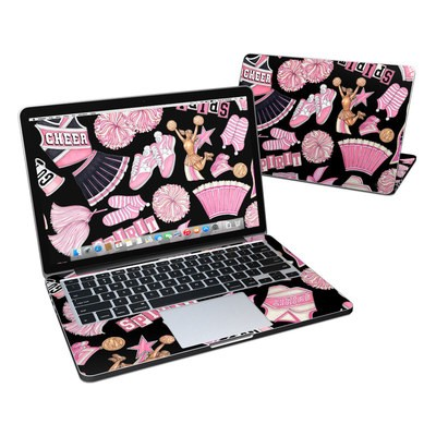 MacBook Pro Retina 13in Skin - Cheerleader