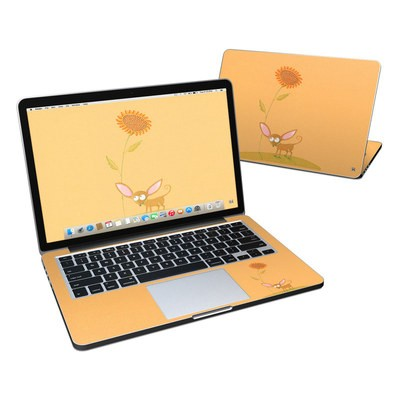 MacBook Pro Retina 13in Skin - Chihuahua