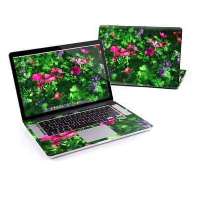 MacBook Pro Retina 13in Skin - Cloverscape