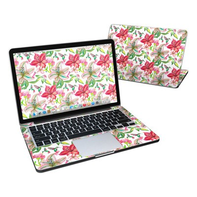 MacBook Pro Retina 13in Skin - Colibri