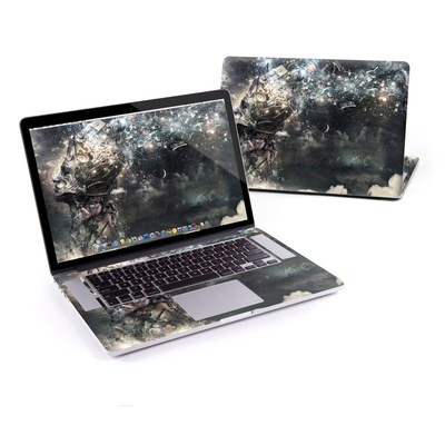 MacBook Pro Retina 13in Skin - Coma