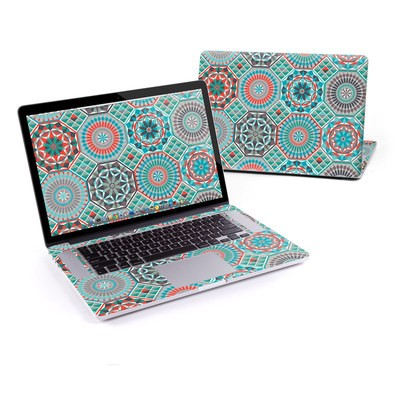 MacBook Pro Retina 13in Skin - Contessa