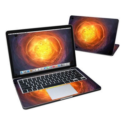 MacBook Pro Retina 13in Skin - Corona