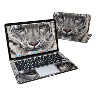 MacBook Pro Retina 13in Skin - Call of the Wild