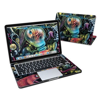 MacBook Pro Retina 13in Skin - Creatures