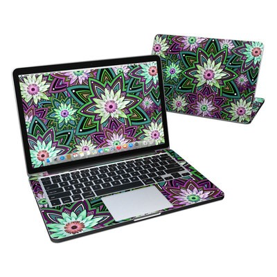 MacBook Pro Retina 13in Skin - Daisy Trippin