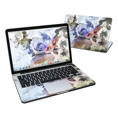 MacBook Pro Retina 13in Skin - Days Of Decay
