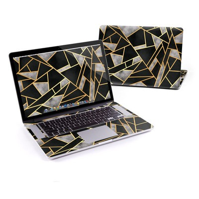 MacBook Pro Retina 13in Skin - Deco