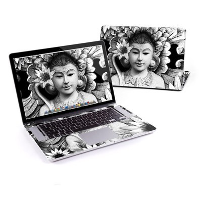 MacBook Pro Retina 13in Skin - Dawning of the Goddess