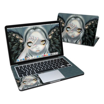 MacBook Pro Retina 13in Skin - Divine Hand