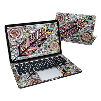 MacBook Pro Retina 13in Skin - Dream Feather